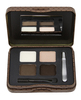 L.A. Girl Cosmetics Brow Kit, Dark and Defined GES343 (5,5 g)