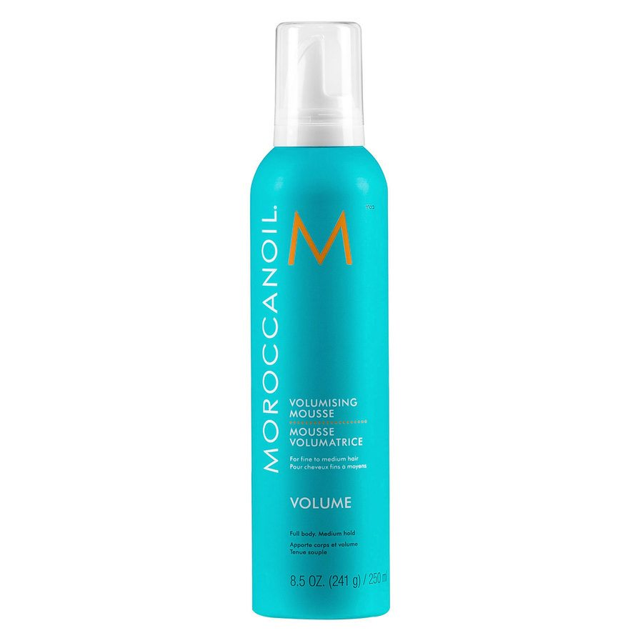 Moroccanoil Volumizing Mousse 250ml