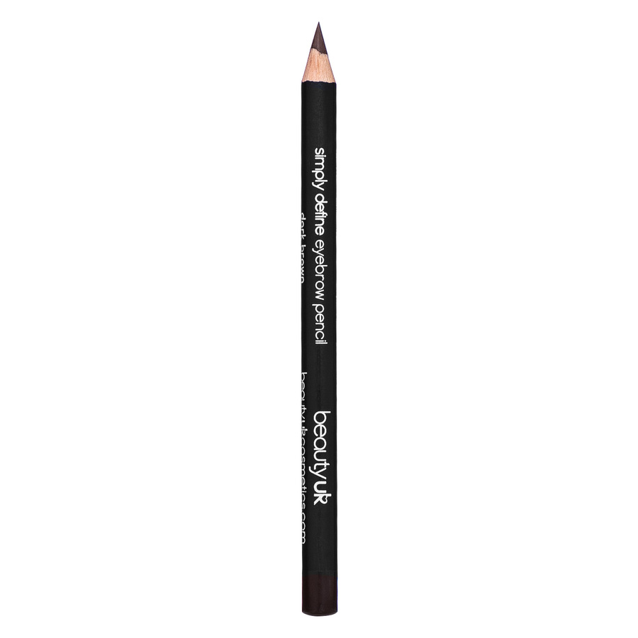 Beauty UK Brow Pencil, Dunkelbraun