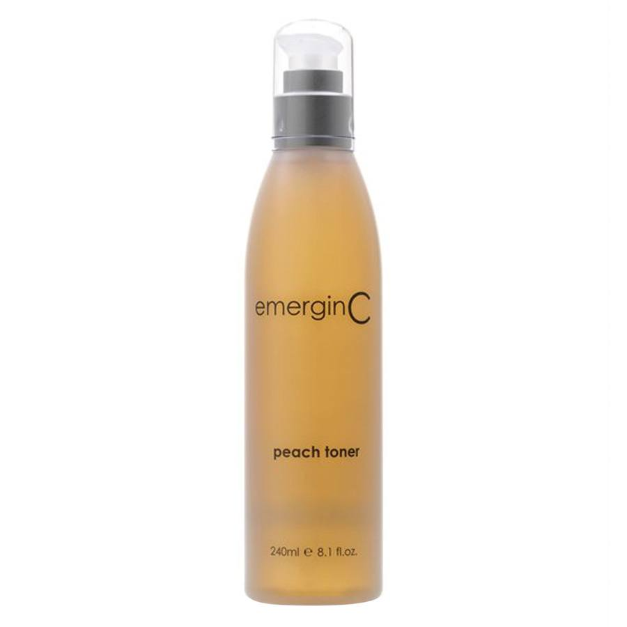 EmerginC Peach Toner (240 ml)