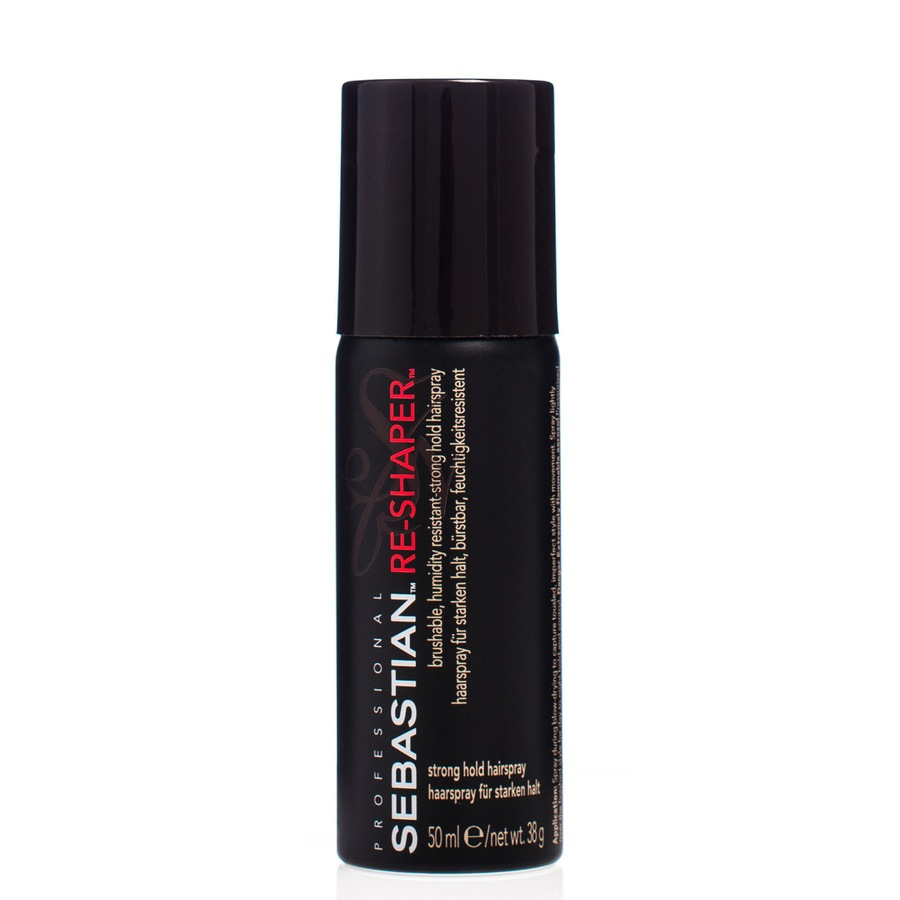 Sebastian Professional Re-Shaper Hairspray (50 ml)
