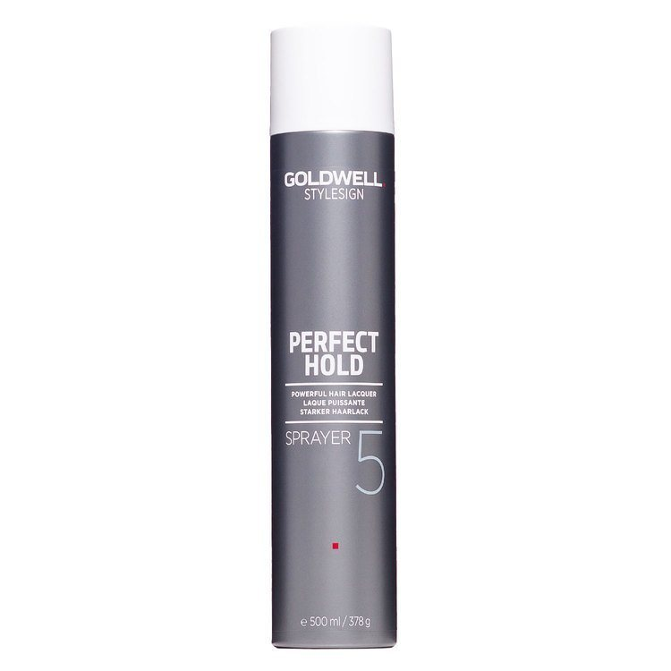 Goldwell Stylesign Perfect Hold Sprayer (500 ml)