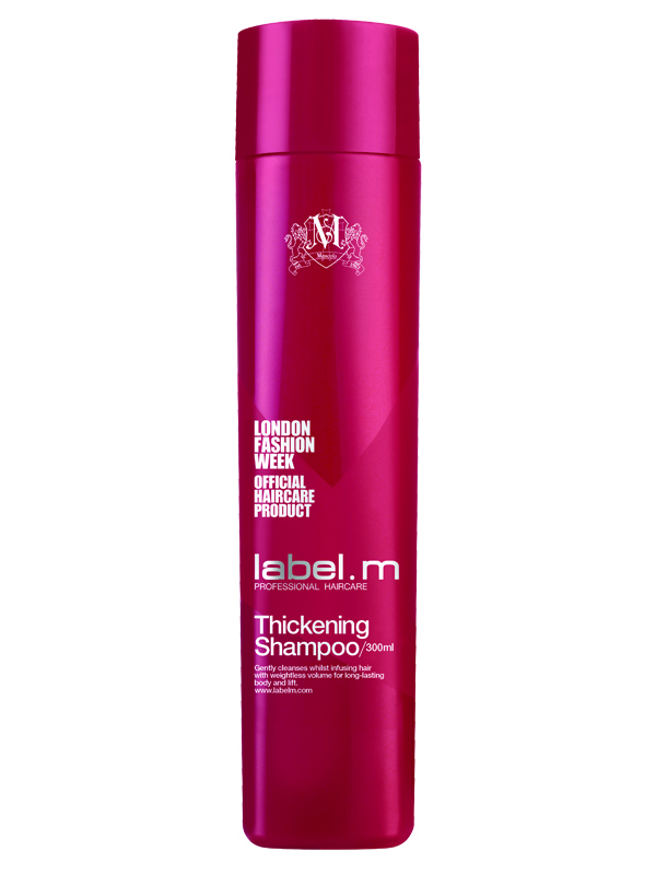 label.m Thickening Shampoo (300 ml)