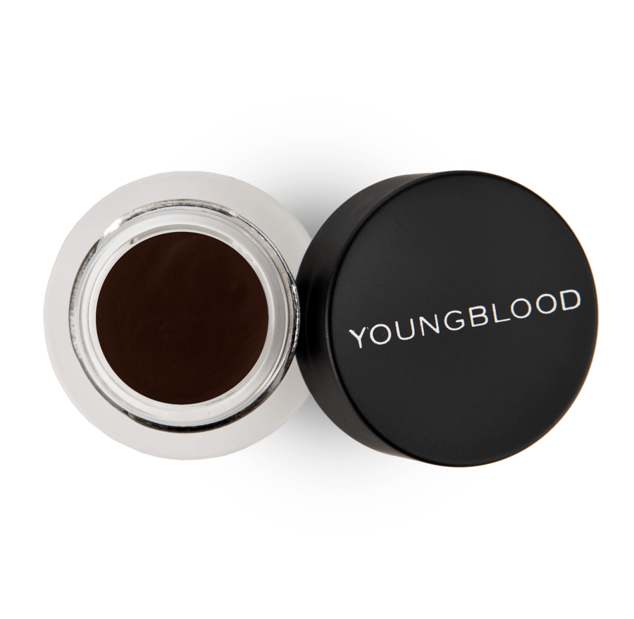 Youngblood Incredible Wear Gel Liner, Espresso (3 g)