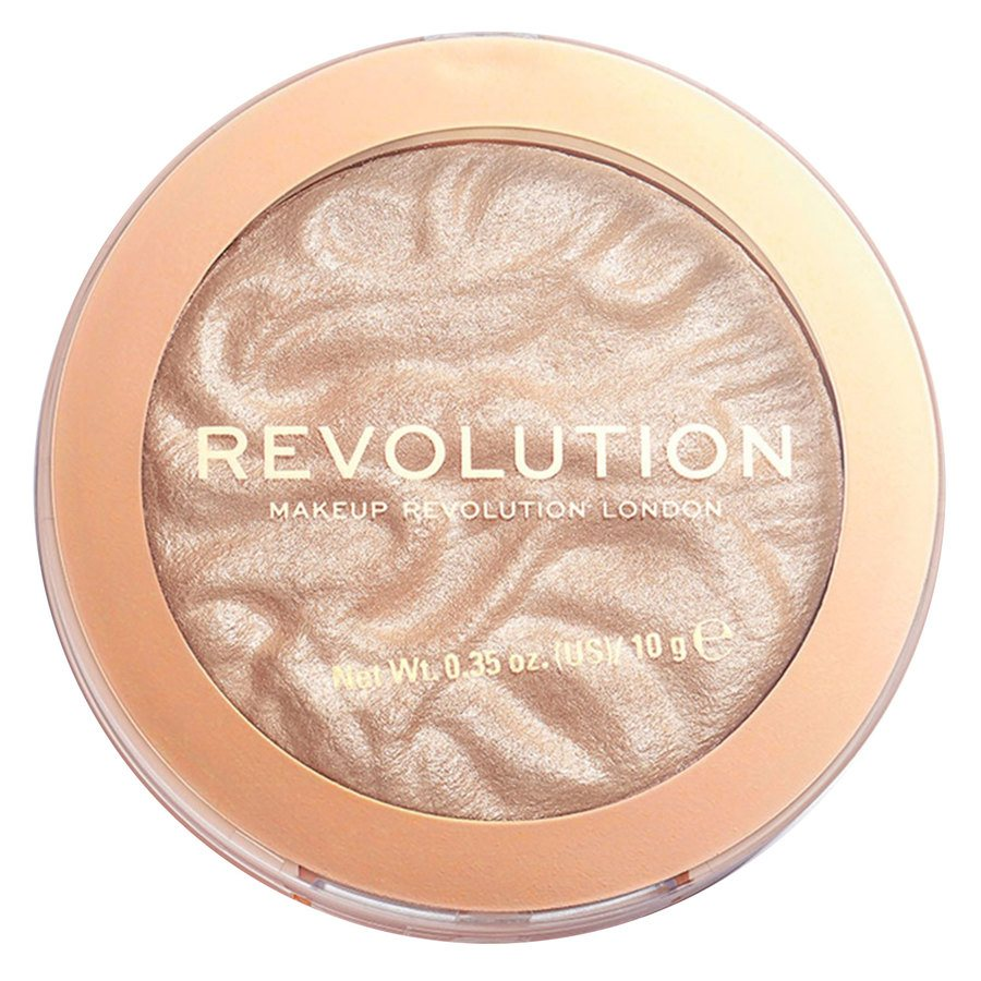 Makeup Revolution Highlight Reloaded, Just My Type (10 g)
