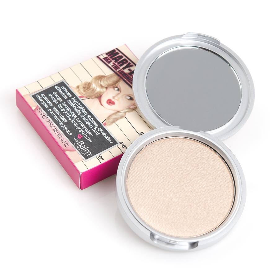 "The Balm Mary-Lou Manizer Aka ""The Luminizer"" Highlighter, Shimmer & Eyeshadow 8,5g"