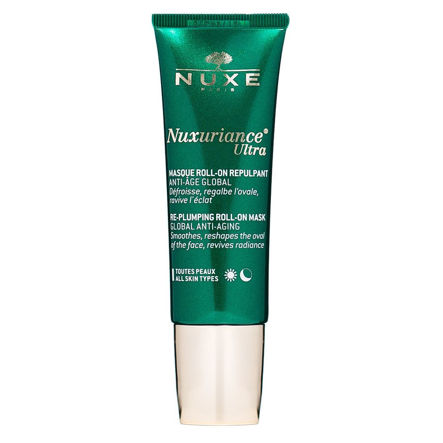 NUXE Nuxuriance Ultra Roll-On Repulpant (50 ml)
