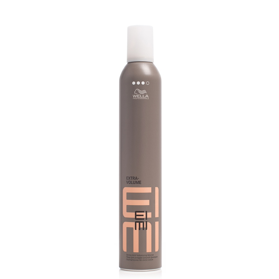 Wella Professionals Extra Volume Eimi Strong Hold Mousse (500 ml)