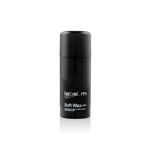 label.m Soft Wax (100 ml)