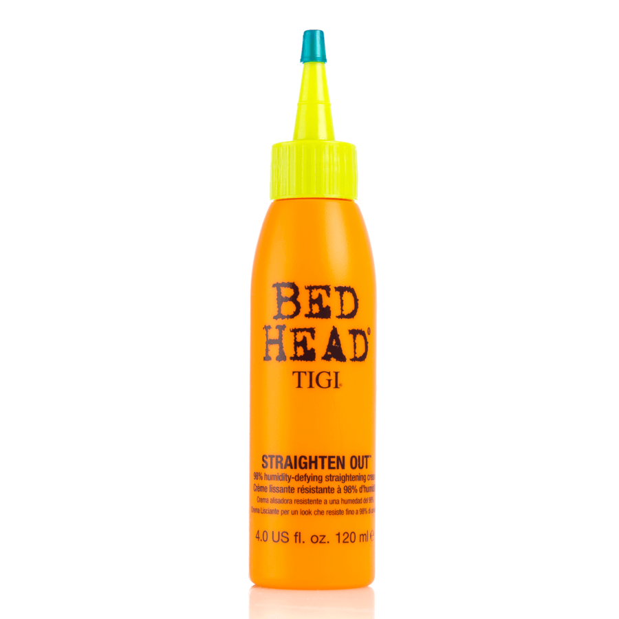 TIGI Bed Head Straighten Out Straightening Cream Creme (120 ml)