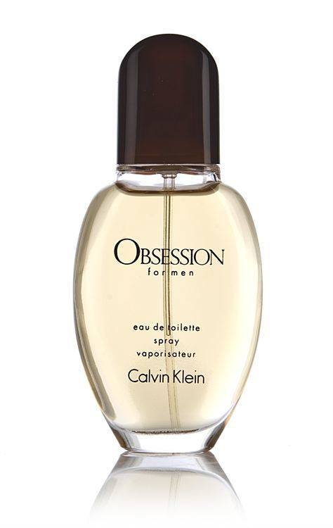 Calvin Klein Obsession For Men Eau De Toilette (30 ml)