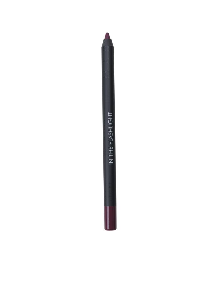 Make Up Store Lip Pencil, In The Flashlight