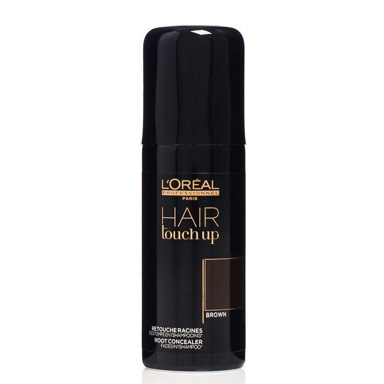 L'Oréal Professionnel LP Hair Touch Up Brown 75ml