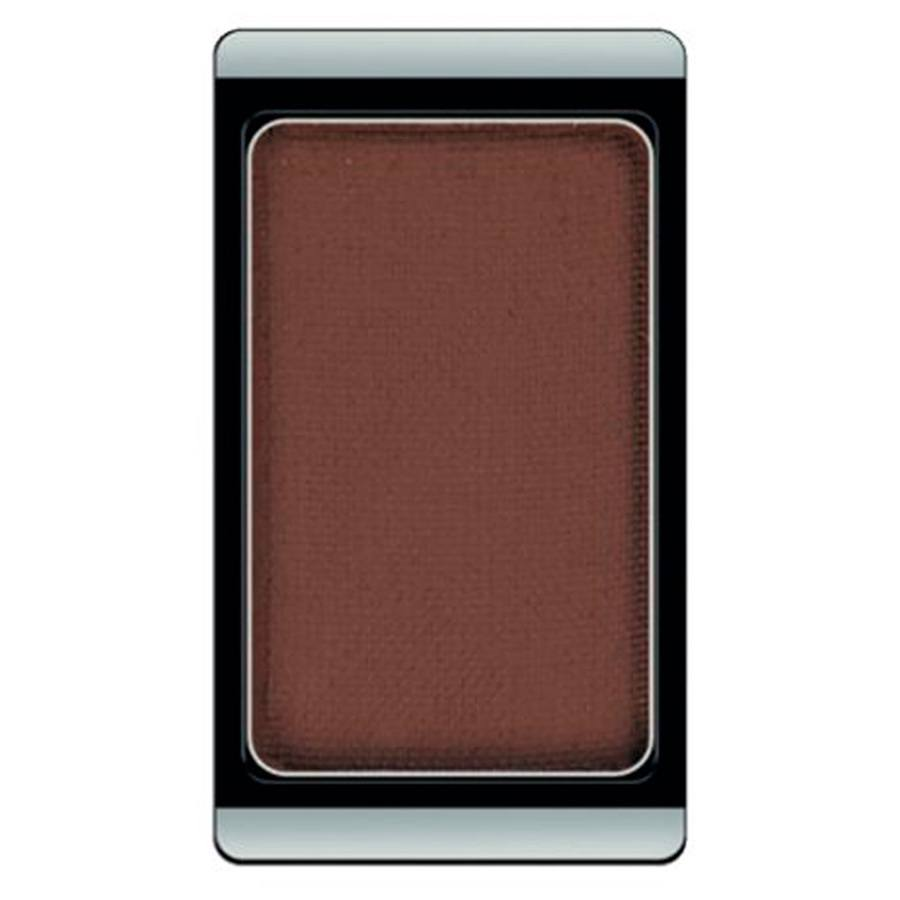 Artdeco Eyeshadow, #524 Matte dark grey mocha