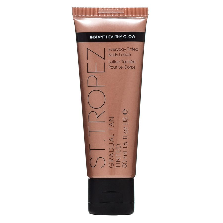 St. Tropez Gradual Tan Tinted Everyday Body Lotion (50 ml)