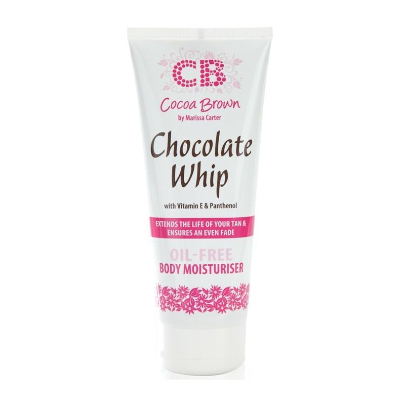 Cocoa Brown by Marissa Carter Chocolate Whip Oil-Free Body Moisturiser (200 ml)