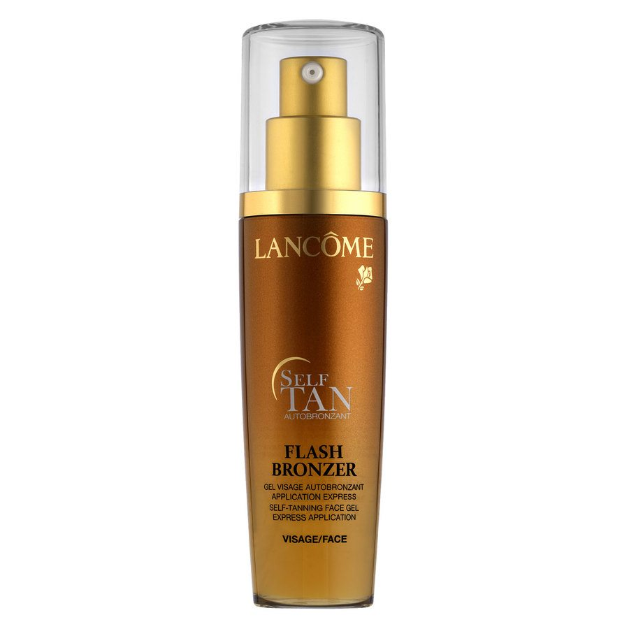 Lancôme Flash Bronzer Self Tanning Face Gel (50 ml)