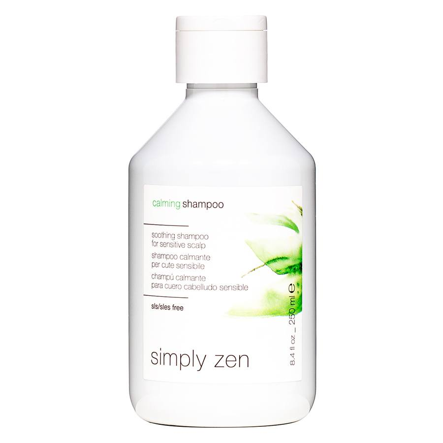 Milk_Shake Simply Zen Calming Shampoo (250 ml)