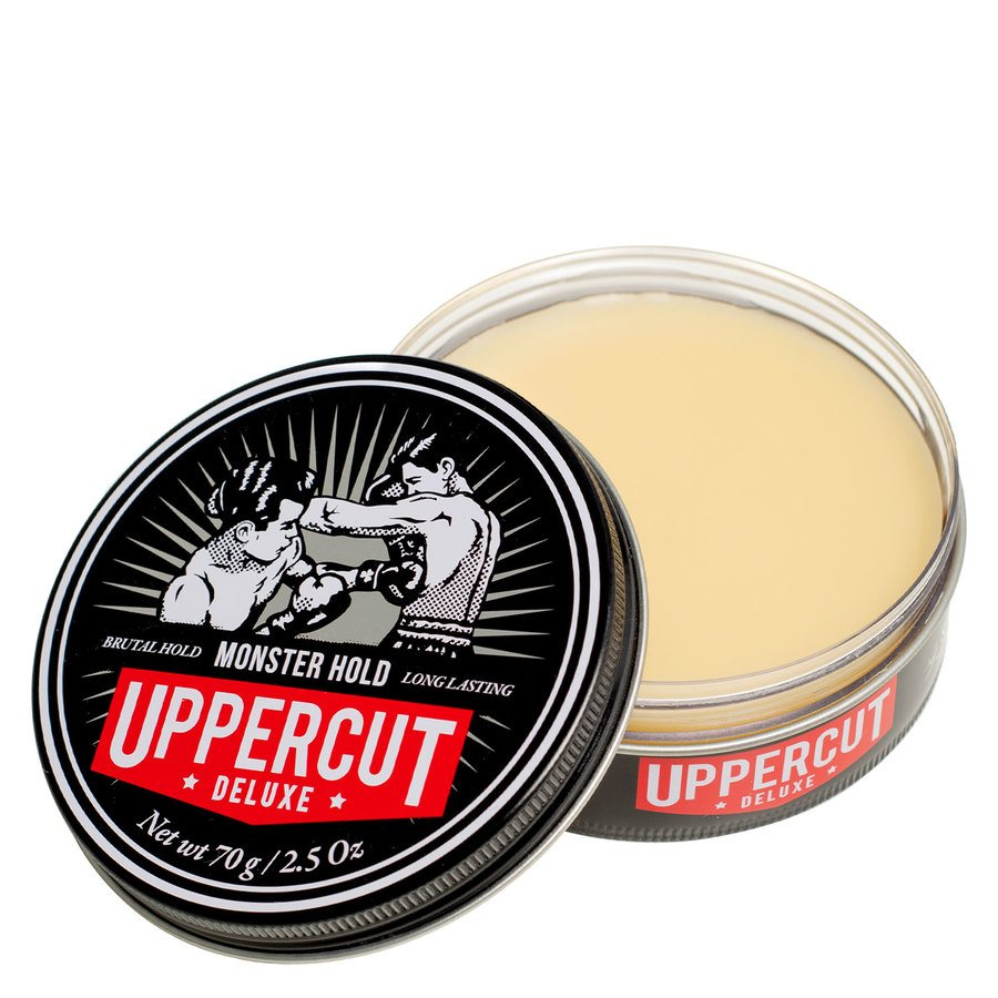 Uppercut Deluxe Freak Hold Hair Wax (70 g)