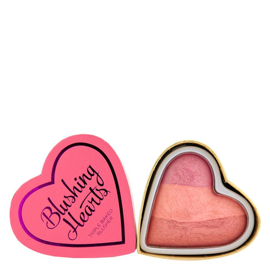 I Heart Revolution Hearts Blusher, Candy Queen of Hearts