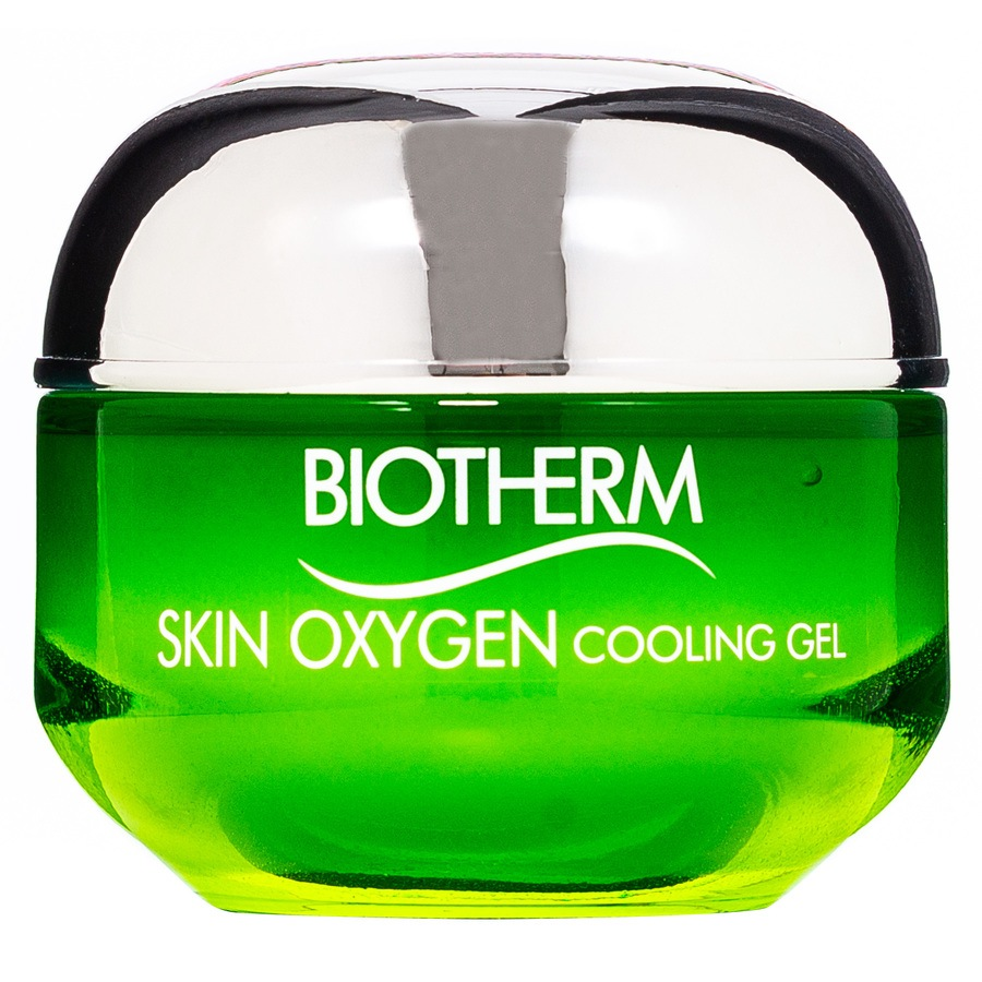 Biotherm Skin Oxygen Cooling Gel Cream (50 ml)