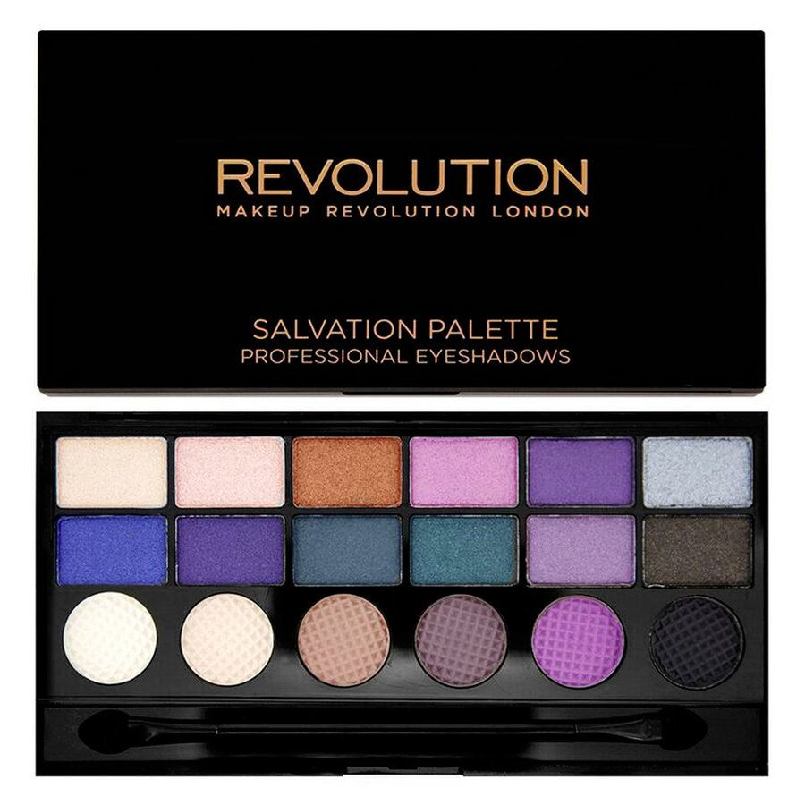 Makeup Revolution Salvation Palette Unicorns Unite (13 g)