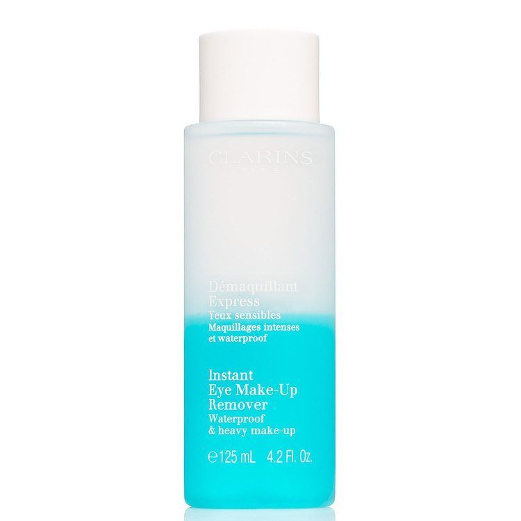 Clarins Instant Eye Make Up Remover (125ml)