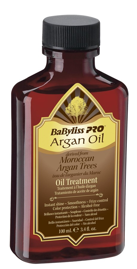 BaByliss Moroccan Argan Oil Treatment (100 ml)