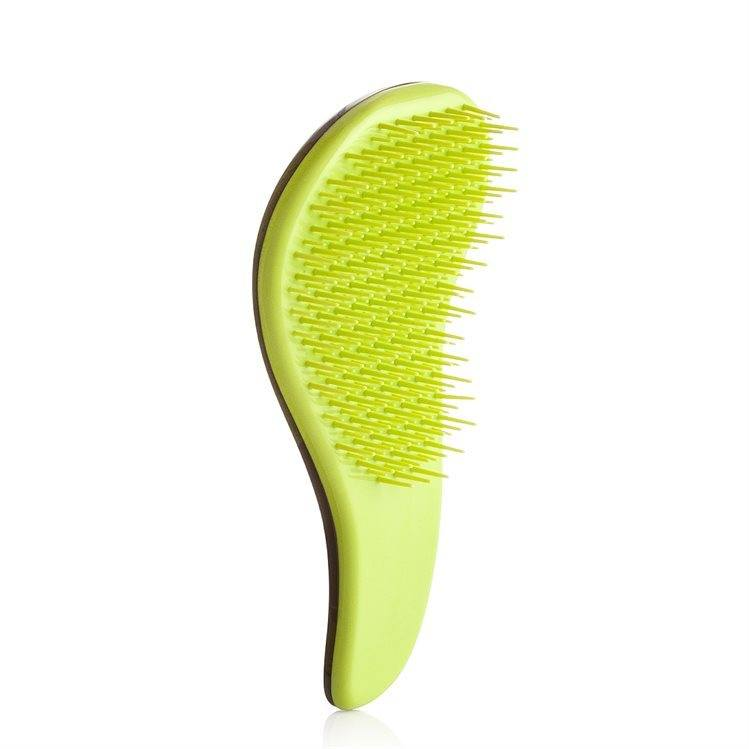 Macadamia Natural Oil No Tangle Brush Bürste, Grün