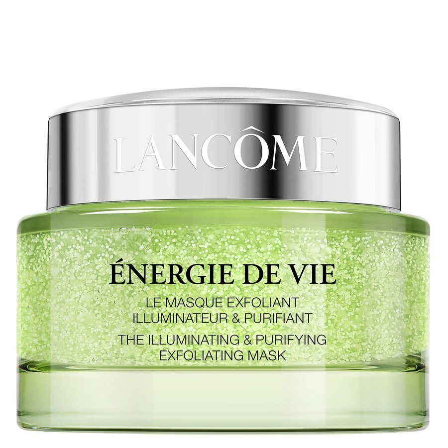 Lancôme Energie The Spending Exfoliating Mask 75ml