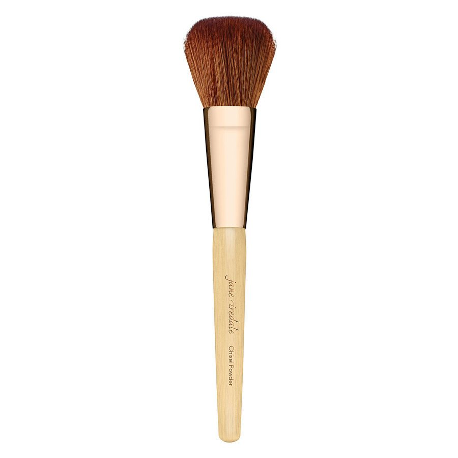 Jane Iredale Chisel Puderpinsel