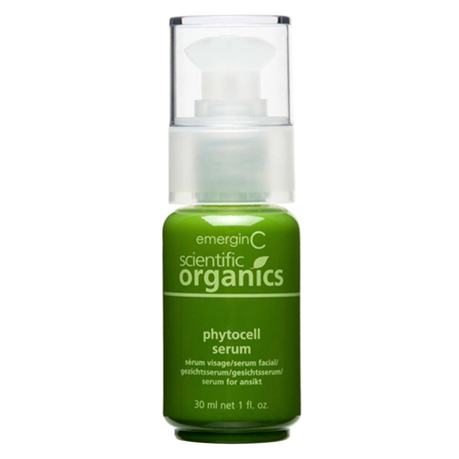 emerginC Scientific Organics PhytoCell Serum (30 ml)