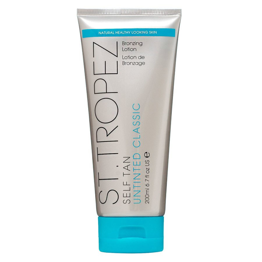 St. Tropez Bronzing Lotion Untinted Lotion (200 ml)