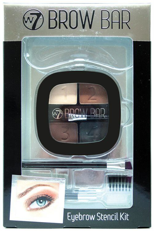 W7 Cosmetics Eye Brow Bar