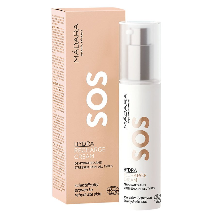 Madara SOS Hydra Cream Recharge (50 ml)