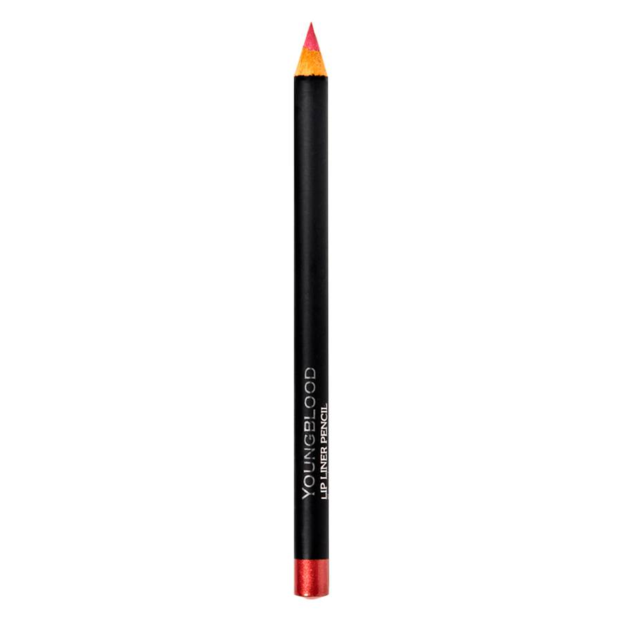 Youngblood Lip Liner Pencil, Plum