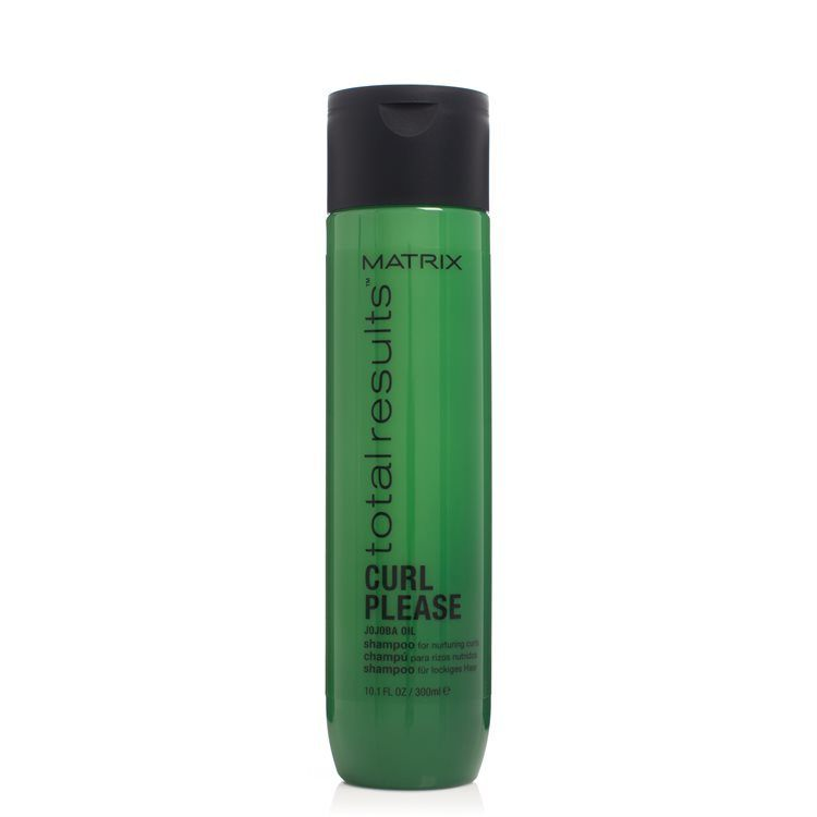 Matrix Total Results Curl Please Shampoo (300 ml)