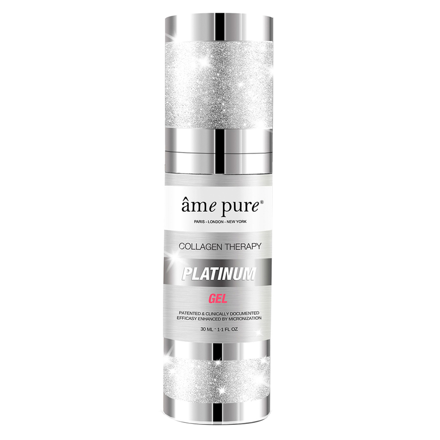 Âme Pure Collagen Therapy Platinum Gel (30 ml)