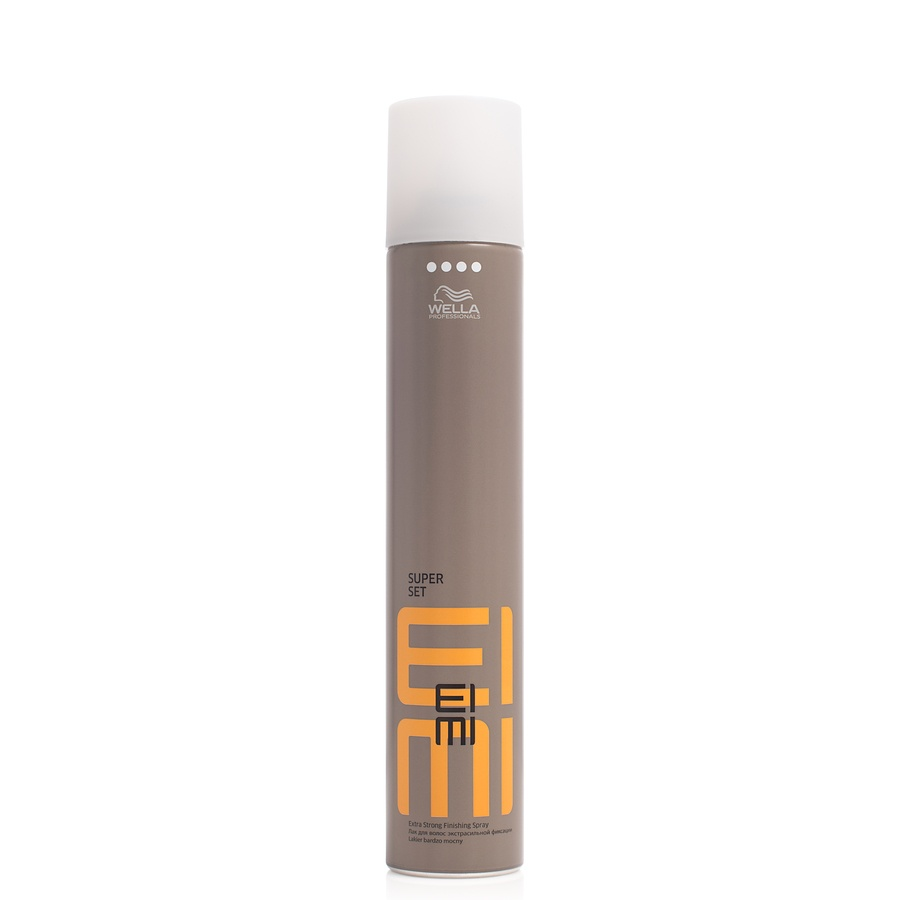 Wella Professionals Eimi Super Set (300 ml)