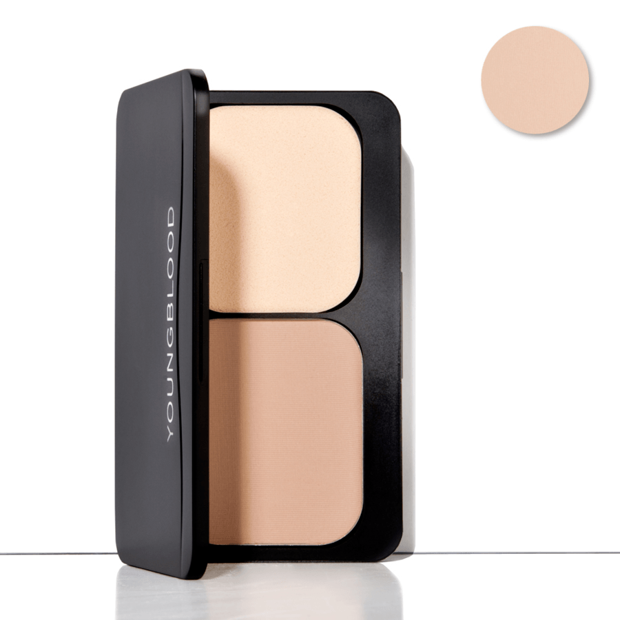 Youngblood Pressed Mineral Foundation, Neutral (8 g)