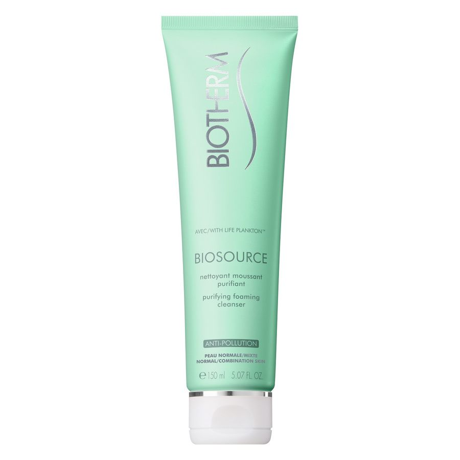 Biotherm Biosource Purifying Foaming Cleanser (150 ml)