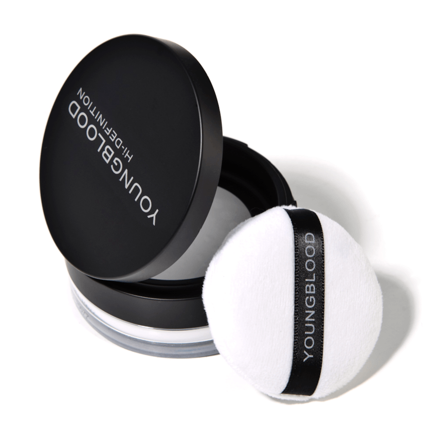 Youngblood Hi-Definiton Hydrating Mineral Perfecting Powder, Translucent (9 g)