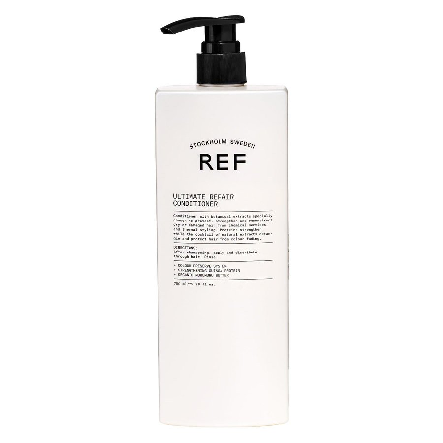 REF Ultimate Repair Conditioner (750 ml)