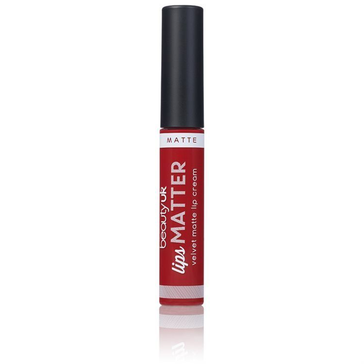 Beauty UK Lips Matter, No. 1 Bond, Mrs. Bond