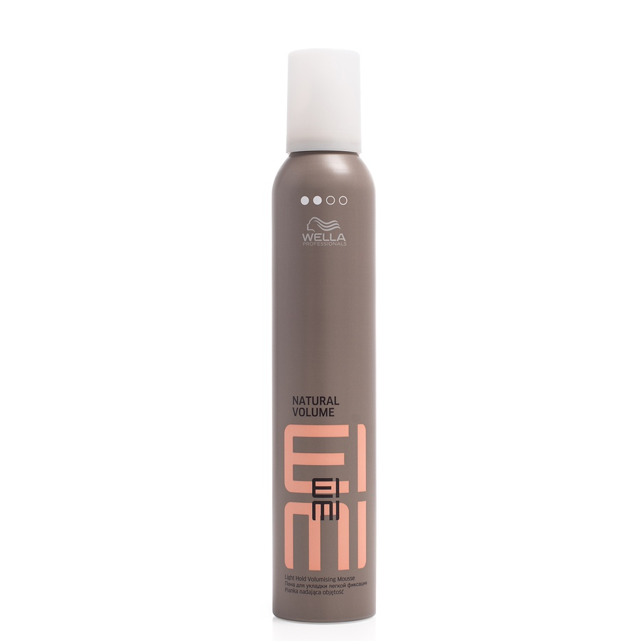 Wella Professionals Eimi Natural Volume Styling Mousse (300 ml)