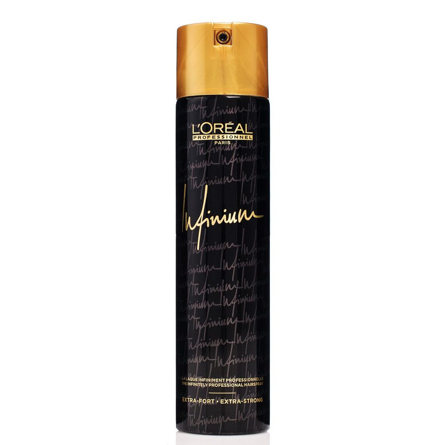 L'Oréal Professionnel Infinium Extra Strong Hairspray (300 ml)