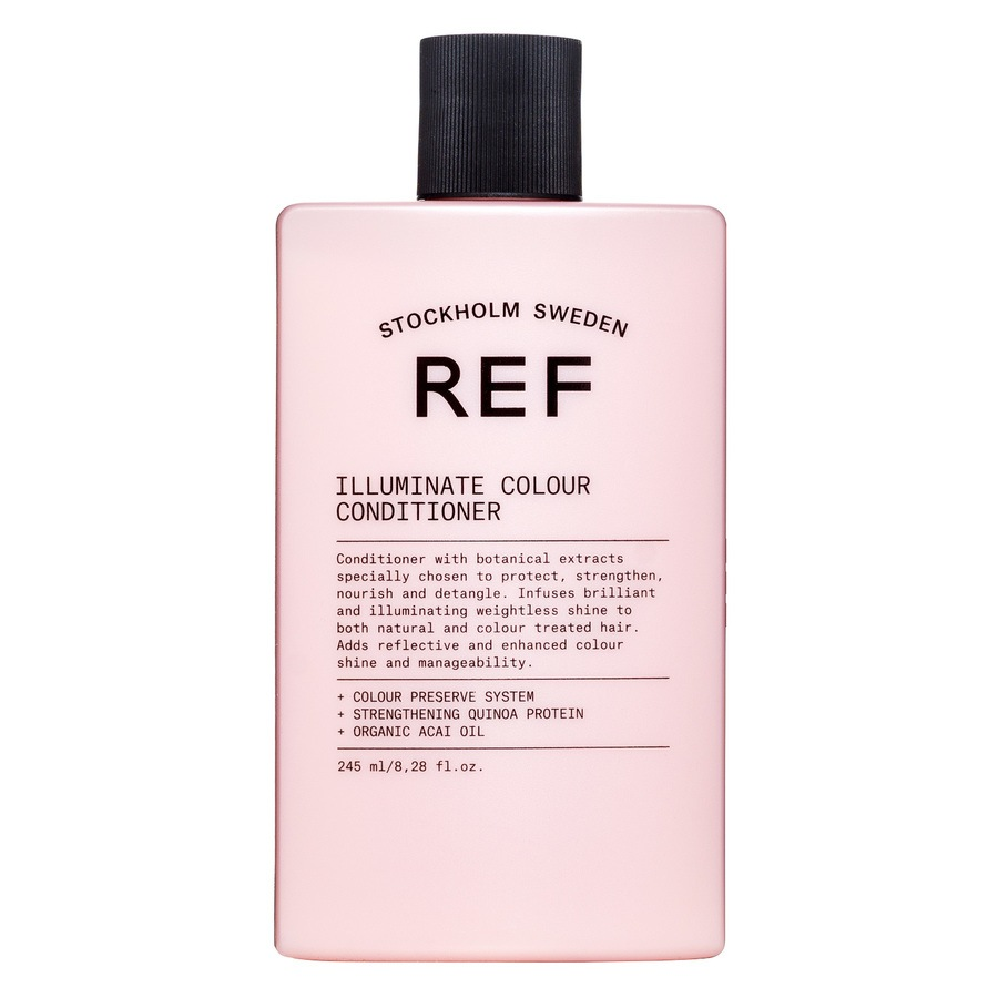 REF Illuminate Colour Conditioner (245 ml)