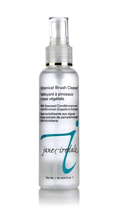 Jane Iredale Botanical Brush Cleaner Pinselreiniger (118 ml)