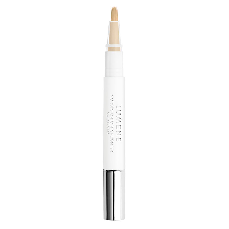 Lumene Nordic Chic Highlighter Original Medium 2 (1,8 ml)