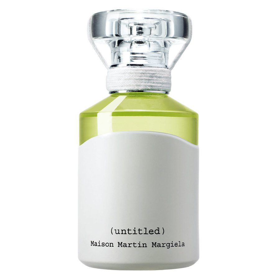 Maison Margiela Untitled Unisex Eau De Parfum 75ml